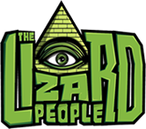 The Lizard People