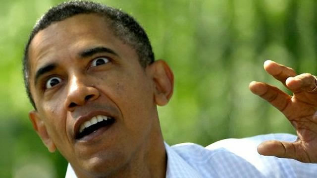 Obama is Alien?