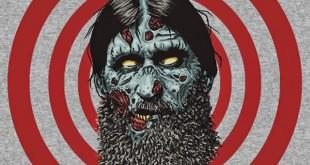 Rrasputin Zombie