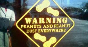 Killer Peanuts